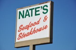 Nate's Seafood and Steakhouse