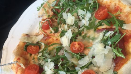 QUI Taste of Italy