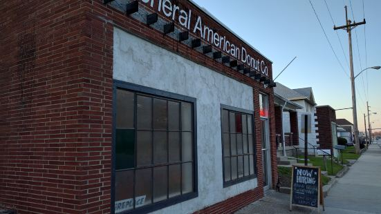 General American Donut Company