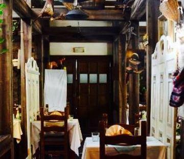 Restaurant Imidz T