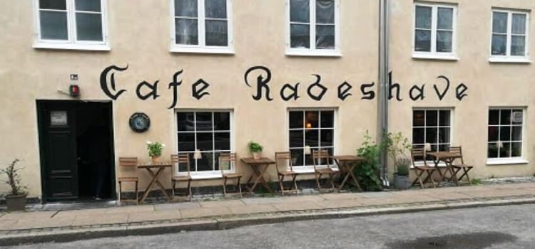 Cafe Rabes Have