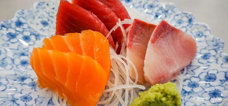 Tanabe Japanese Restaurant1
