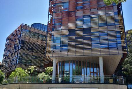 Australian Architecture Association - Sydney Walks & Tours