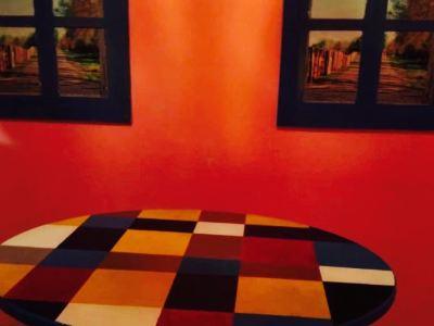 Disikongjian Escape Room Experience Hall