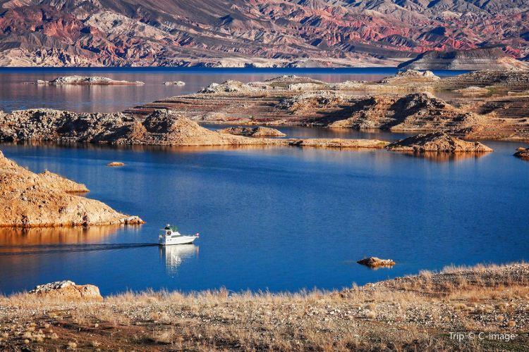Lake Mead1