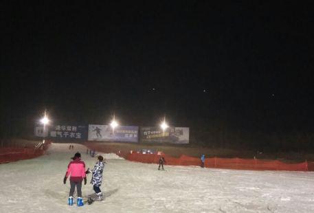 Meiyuan Ski Resort