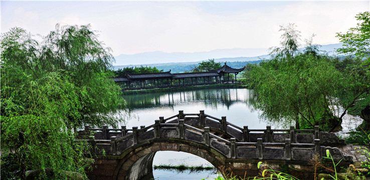 蓮峰雲海景區3