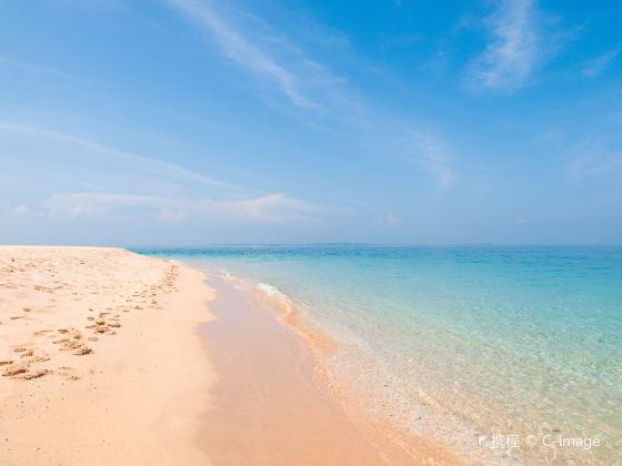 Jibei Island