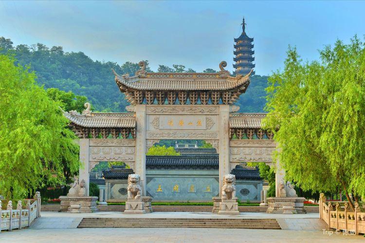 Jiaoshan2