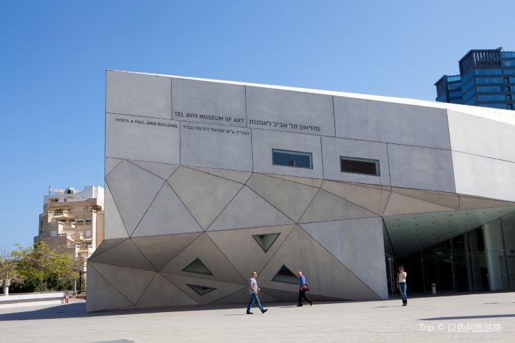 Tel-Aviv Museum of Art4