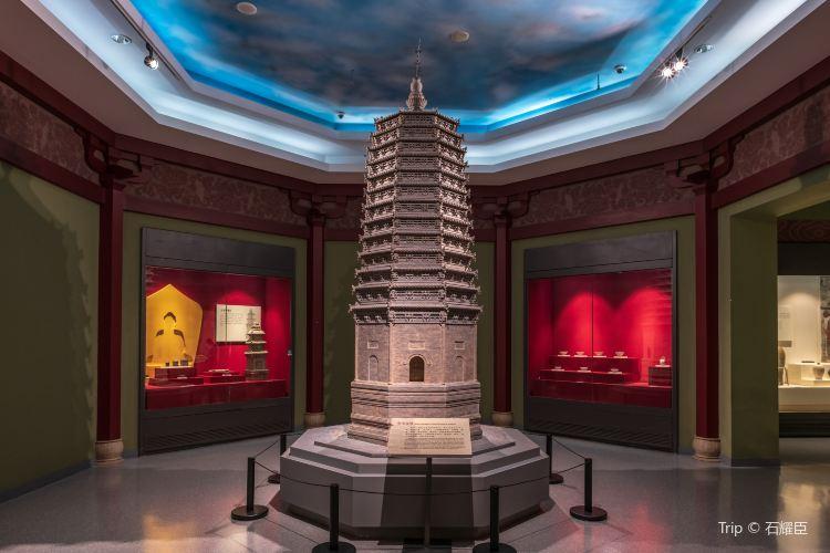 吉林省博物館2