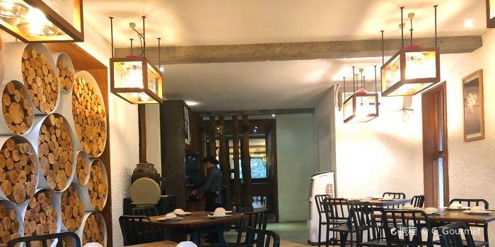 樸墅餐廳(青芝塢店)3