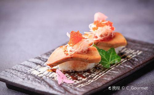 Ze Chuan Chuang Zuo Sushi( Feng Qi )