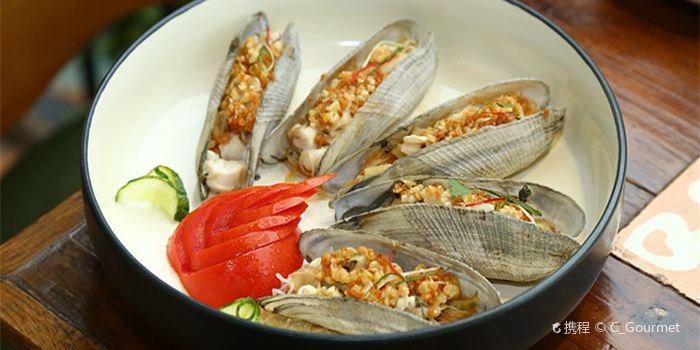 Tiao Shi | Seafood Restaurant( Gu Lang Yu Lao Dian)3
