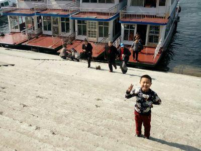 Binhe Shiji Cheng Water Amusement Park