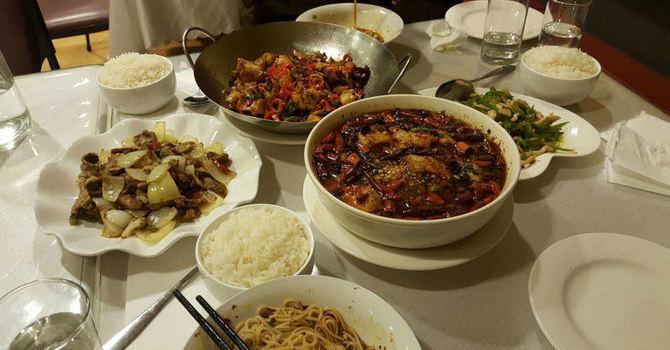 中國味道川菜館2