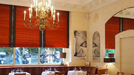 Cafe Beau-Rivage