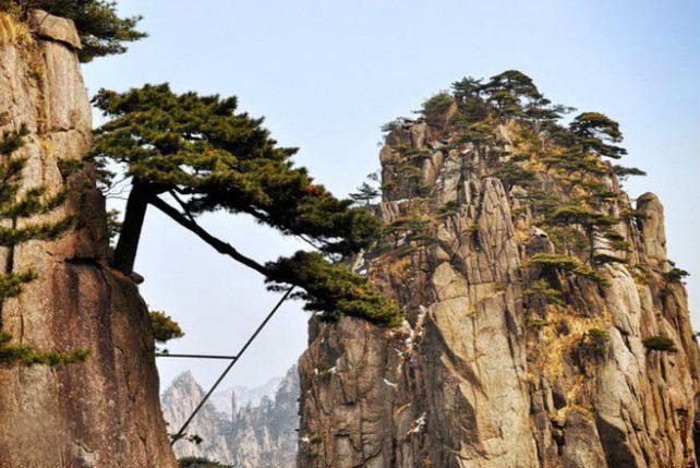 Longyun Valley Scenic Area2