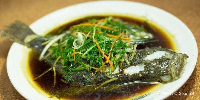 小扇貝海鮮(第一市場店)1