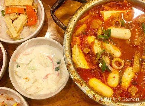 KimBuksun's Big Pot House3