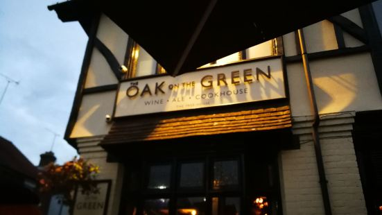 The Oak on the Green