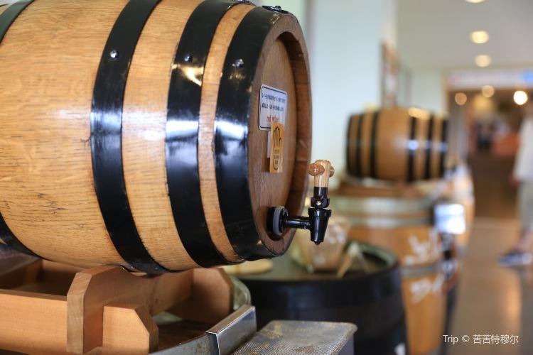 ふらのワイン工場2