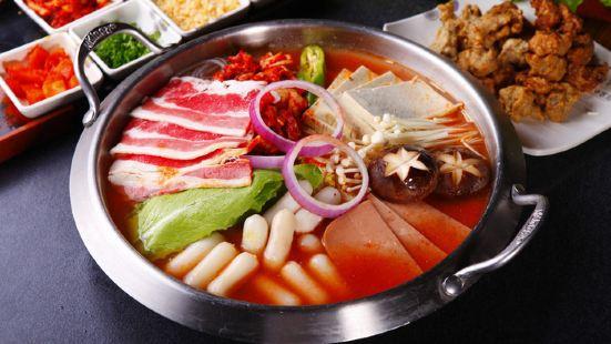 Lu Xiao Ge Barbecued Meat( Jin Yi Cheng Gou Wu C Qu )