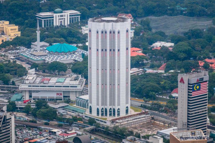 Dayabumi Complex1