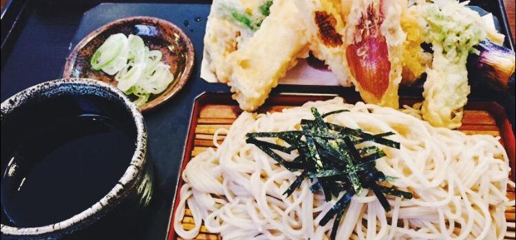 深生蕎麥麵店3