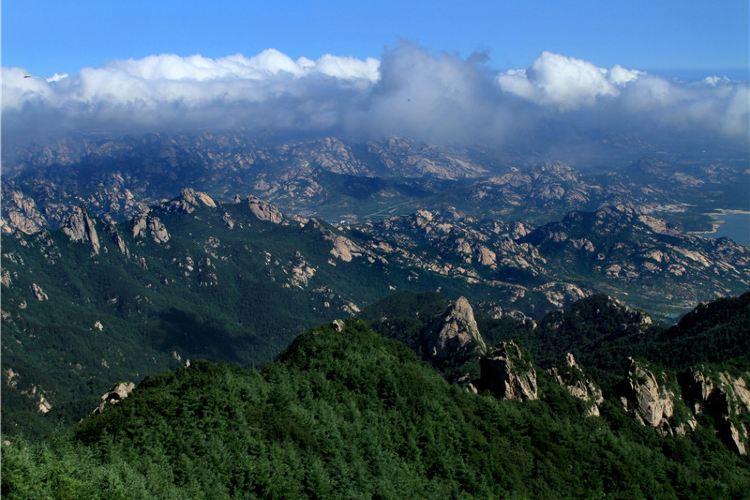 쿤위산 타이보딩1