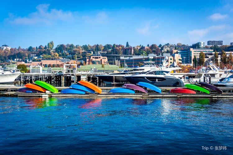 Northwest Seaport / Maritime Heritage Center1