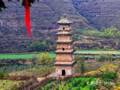 Ningshou Pagoda
