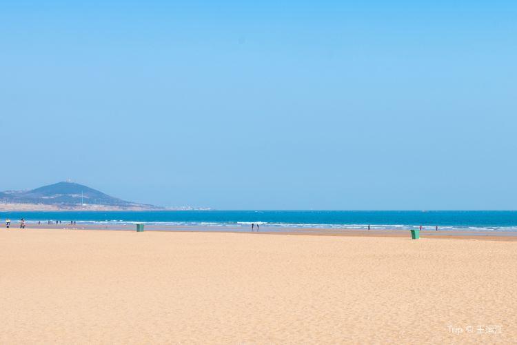 黃島金沙灘4