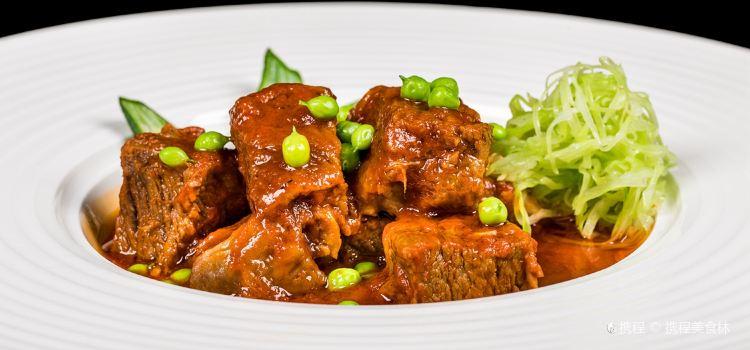 索菲特樂軒華中餐廳