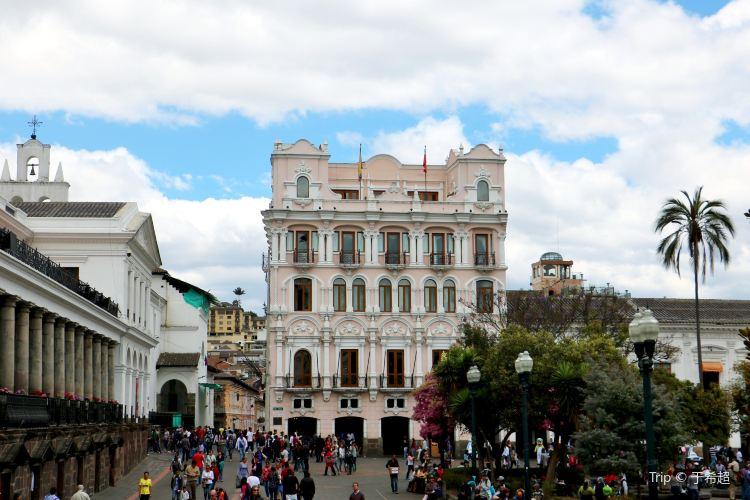Plaza de la Independencia1