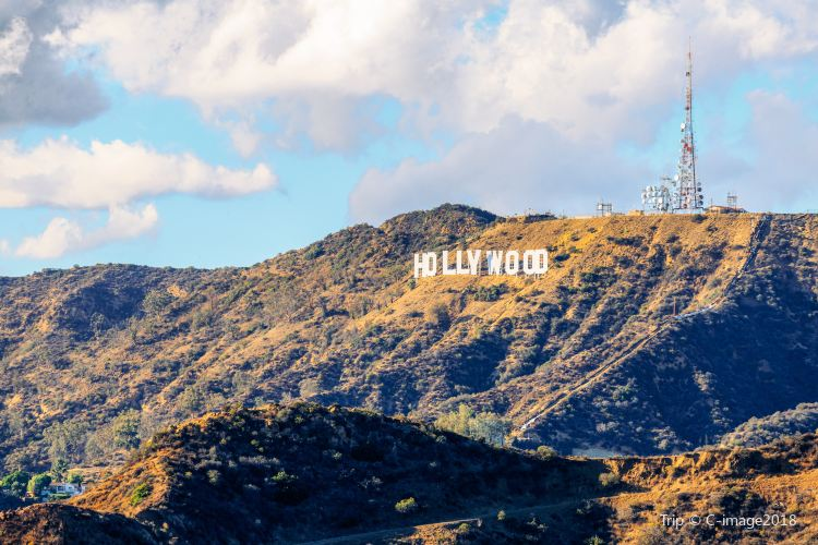Hollywood Sign2