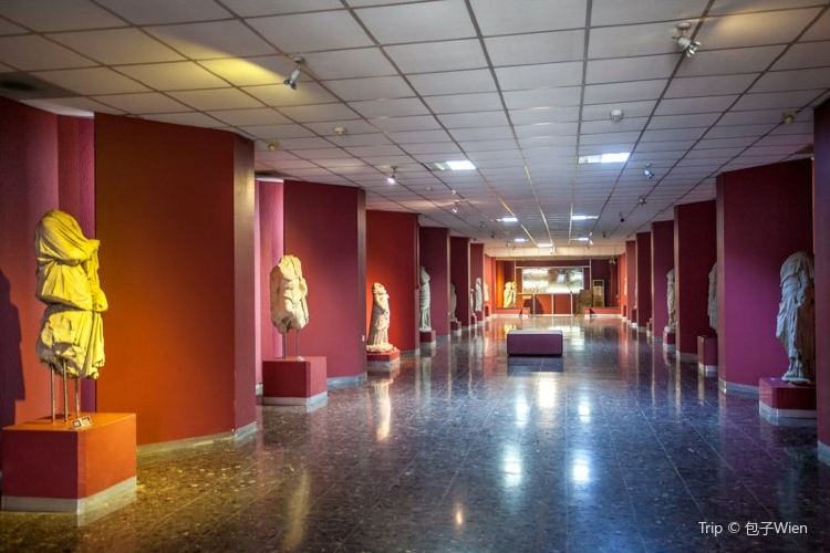 Izmir Archaeological Museum3