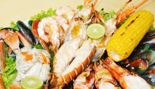 Savoey Seafood Restaurant1