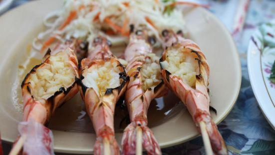 Linda Seafood