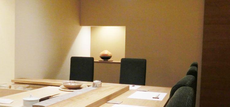 Araki Tempura Restaurant1