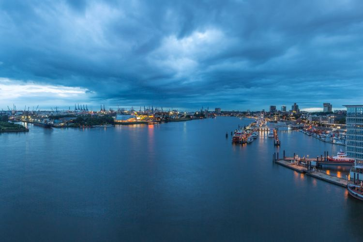 Port of Hamburg4