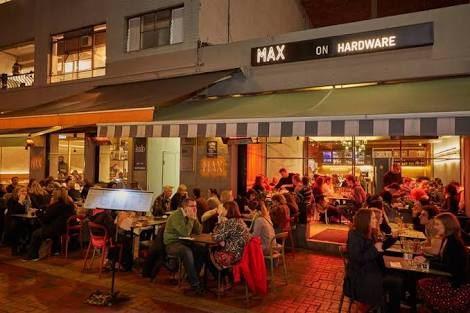 MAX ON HARDWARE3