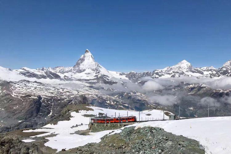 Matterhorn Glacier Paradise3