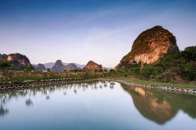 Jiulong Town1