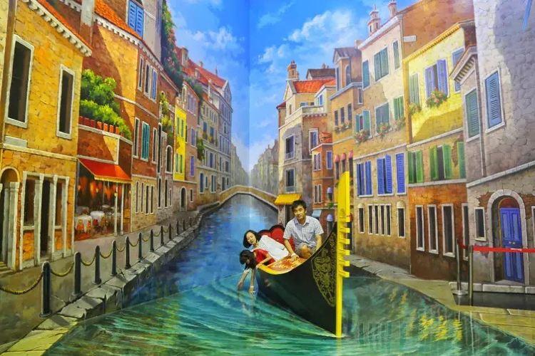 Art in Paradise Langkawi3