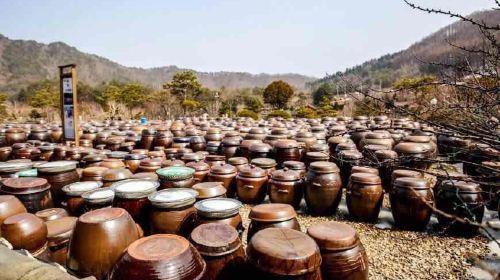 Korea Traditional Food Culture Experience Center