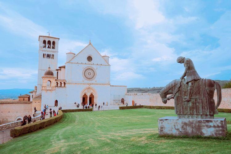 Basilica Papale di San Francesco4
