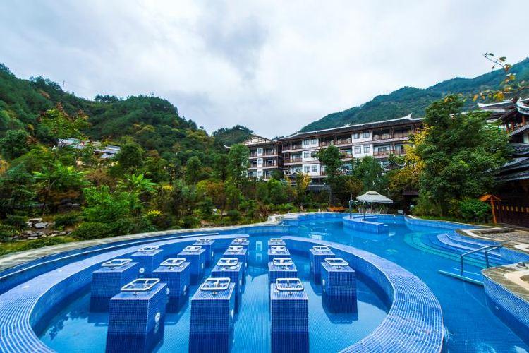 Jianhe Hot Springs4