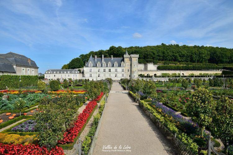 維朗德里城堡及花園1