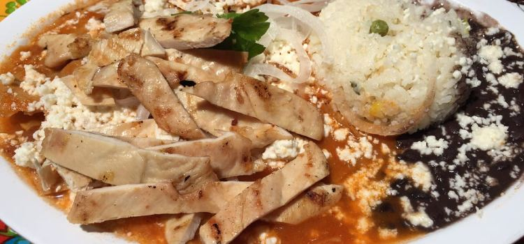 Guelaguetza Restaurant2